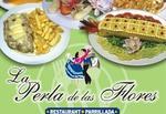 Restaurante La Perla De Las Flores
