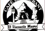 Restaurante El Rinconcito Minero