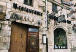 Restaurante Mesón del Cid