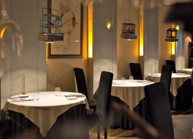 Restaurante la c pula barcelona 50 dto - Restaurante al punt barcelona ...