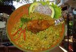 Restaurante El Ricón del Pato