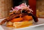 Restaurante Las Tinajas Norteñas