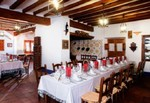 Restaurante Hospedería Mesón de la Dolores