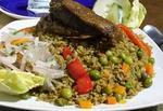 Restaurante El Encanto de la Huerta