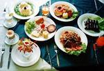 Restaurante El Club Arabe