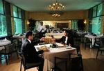 Restaurante Huaca de Oro