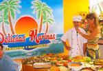 Restaurante Delicias Marinas