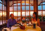 Restaurante Il Pappagallo (Hotel Botánico)