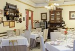 Restaurante Taberna del Alabardero - Madrid