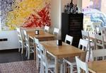 Restaurante Leo. Encuentro de Arte y Gastronomía