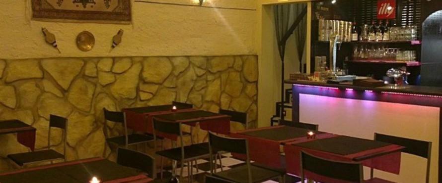 Restaurante masaya valencia for Cocinas schmidt opiniones