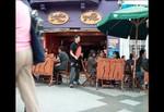 Restaurante Café del Mar