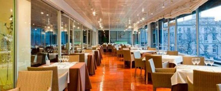 Restaurante green house madrid 20 dto - Restaurante greener ...