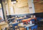 Restaurante El Taller de la Hamburguesa