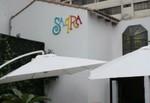 Restaurante Saqra