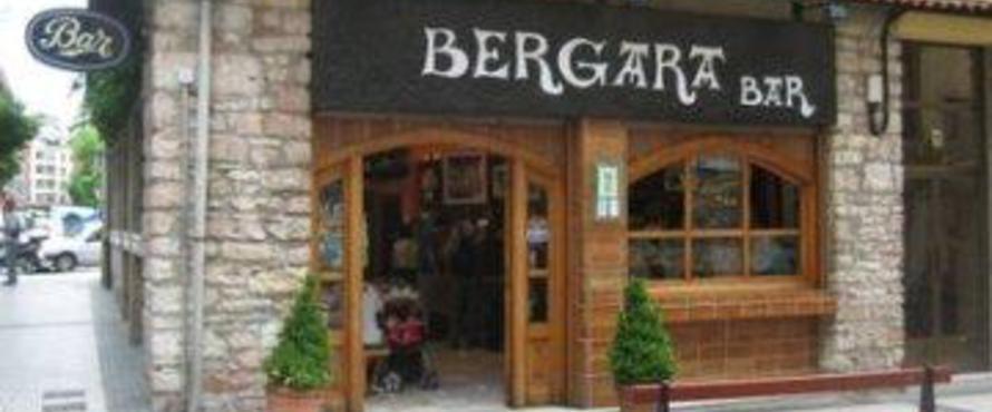 Restaurante bergara san sebasti n - Restaurante kaskazuri san sebastian ...