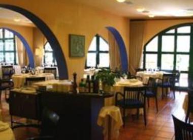 restaurante comedor verdor pals