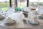 Restaurante La Plana (Hotel Zenit Calahorra)