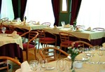 Restaurante Malvasía y el Restaurante Actual