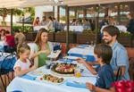Restaurante Racó de Mar - Port Aventura World