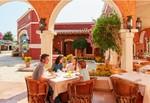 Restaurante La Hacienda El Charro - Port Aventura World