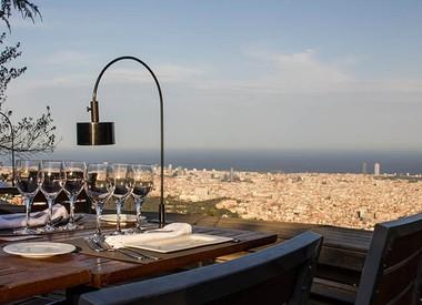 Restaurante can mart barcelona - Restaurante al punt barcelona ...
