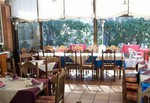 Restaurante Villacazorla