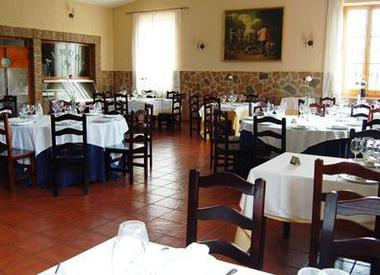 Restaurante casa el gallato murcia for Restaurante casa jardin murcia