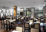 Restaurante Amalur (Garden-Esplugues)