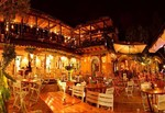 Restaurante Antique (Villa de leyva)