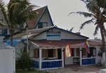Restaurante El Paraíso San Andrés
