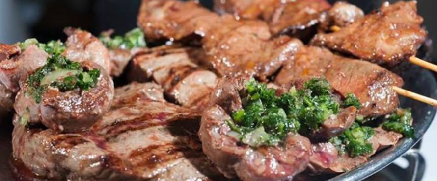 Restaurante Cuarto y Mitad, Lima - Atrapalo.pe