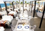 Restaurante Boo Restaurant & Beach Club