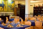 Restaurante Real Hípica de Griñón