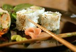 Restaurante Aoyama