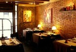 Restaurante 18 Octubre