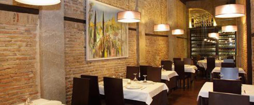 Restaurante centro de granada granada - Restaurante oryza granada ...