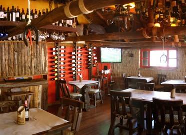 Casa San Pedro Restaurante Villa De Leyva