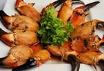 Restaurante Aligant - Frutos del Mar