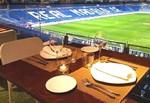 Restaurante Realcafé Bernabéu