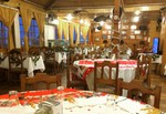 Restaurante Neptuno - Coquimbo