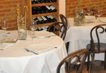 Restaurante Taberna La Romana