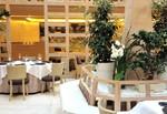 Restaurante La Manzana (Hotel Hesperia Madrid)