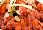 Restaurante Om India
