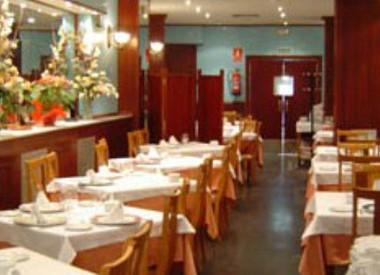 Restaurante plaza mud jar zaragoza - Casa montanes zaragoza ...