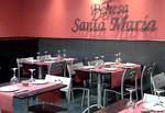 Restaurante Taberna Santa María - Logroño