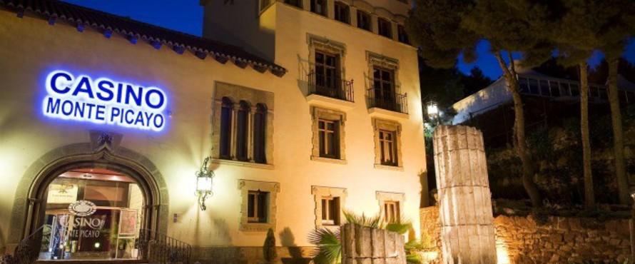 Restaurante casino monte picayo puzol for Cocinas schmidt opiniones
