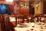 Restaurante La Cuchara Mágica