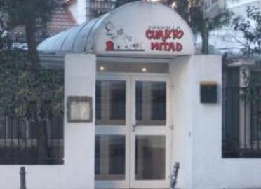 Restaurante Cuarto y Mitad, Madrid - Atrapalo.com