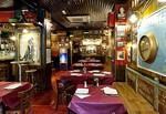 Restaurante Corrientes 348